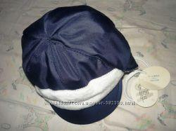 Новая шапочка на мальчика 50р ТМ Мамина мода