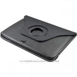 Кожаный чехол 360 градусов для планшета 10 дюймов