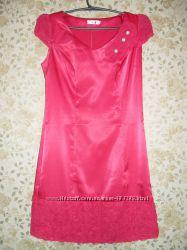 Нарядное платье р. 44, 46