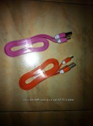 шнур micro USB 1m