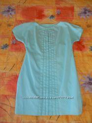 Платье для девочки 10-12 лет