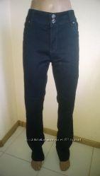 джинсы больших размеров