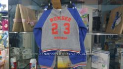 костюм спортивный тройка рост 74, 86, 92