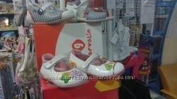 туфельки сандалики девочкам размер 22-30