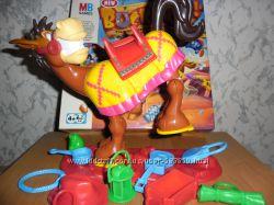 Ослик Бакару  Buckaroo Hasbro