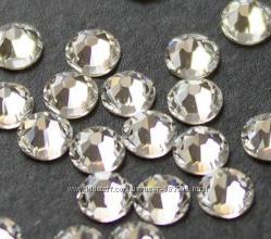 Хрустальные стразы 1440 шт - SS3 Crystal