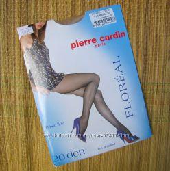 Колготки Pierre Cardin Floreal, размер 5, 20 den
