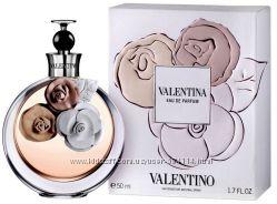 Меняю свои лоты на  парфюм Valentino Valentina и Lancome Trezor