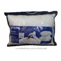 Подушки и Одеяла из лебяжего пуха ТМ Руно