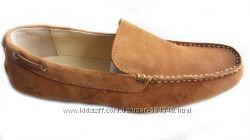 Брендовая обувь из Англии Ecco, Clarks, Lacoste