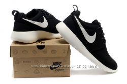Кроссовки Nike Roshe Run размеры 37-44 в коробке