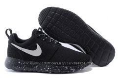Кроссовки Nike Roshe Run размеры 37-44