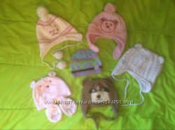 Шапочки для Вашей Малышки дешево