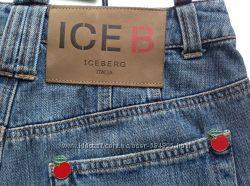 Капри Iceberg, новые, оригинал