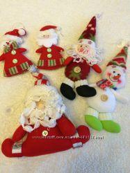 Продам красивые игрушки на елку