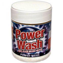 Пятновыводитель-отбеливатель Power Wash anti-fleck 600 г Повер Вош