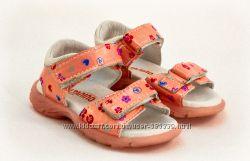 Босоножки детские для девочек Sultanino SIREL