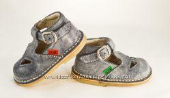 туфли для девочек Kickers LAKE