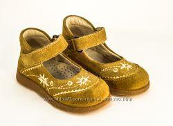 туфли для девочек Whist Италия