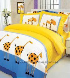 Постельное белье ТЕП в детскую кроватку