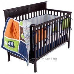 Новый Набор детского постельного белья  Tiddliwinks. Куплен в Америке
