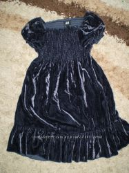 Красивое, нарядное платье 6-7 лет