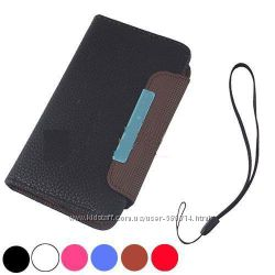 Защитный чехол PU кожа на смартфон 5. 0 5. 3