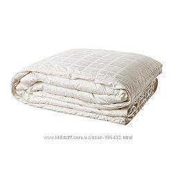 Одеяла и подушки с IКЕА. Польша