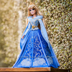 limited edition sleeping beauty doll