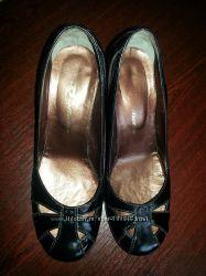 Итальянские туфли недорого