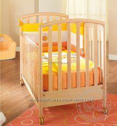 Детская кроватка Пали