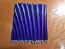 Стирающиеся гелевые стержни, ручка пиши стирай, стирачка