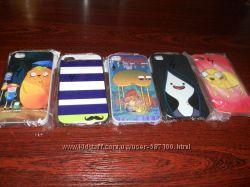 Чехлы для Iphone 4 на все чехлы  одинаковая цена.