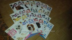 журналы о разных породах собак