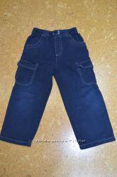 Штаны с карманами George 3-4 года