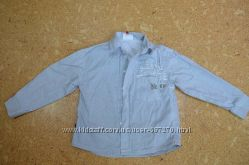 Рубашка Глория Джинс на 2-3 года