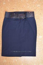 Классическая юбка пр-во Италия