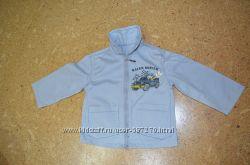 Коттоновая курточка GeeJay на 2 года