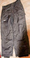 Штаны брюки лыжные, для сноуборда Quiksilver