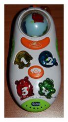Двуязычный мобильный телефон ТМ Chicco