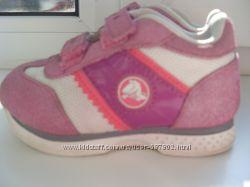 кросики для малышки