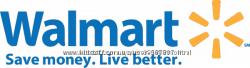 Walmart по цене сайта - без комиссии
