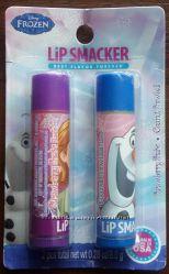 Бальзам для губ Lip Smacker Disney Frozen Анна & Олаф, 2шт.