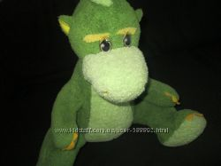Зелений дракончик