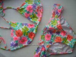 Романтичный купальничек Victorias Secret Оригинал р-р S