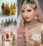 Распив эксклюзивной арабской парфюмерии