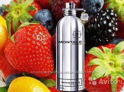 Распив оригинальной парфюмерии Montale