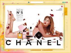 Распив оригинальной парфюмерии Chanel