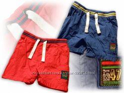 Моднявые шорты отличного качества для вашего очаровашки Англия