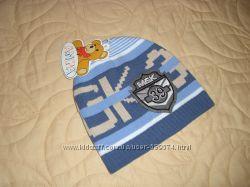 Отличная шапулька для вашего малыша Польша р. 48-50 демисезон